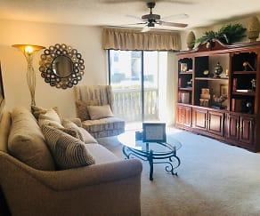Living Room, Brookside Manor