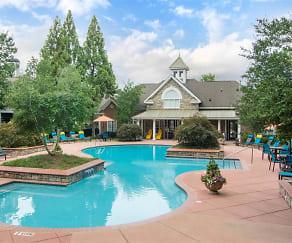 Swimming Pool, The Retreat at Kedron Village Apartment Homes