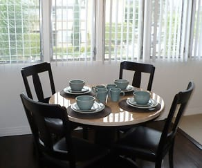 Dining Room, 11606 Gorham Ave.