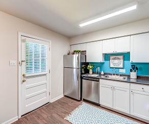 Kitchen, Knollwood