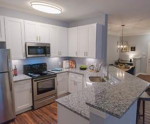 Kitchen, Stonegate