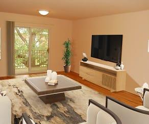 Tanglewood Terrace Apartment Homes, Plainfield, NJ
