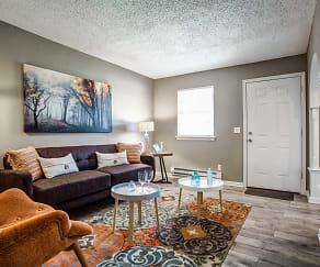Living Room, Chula Vista