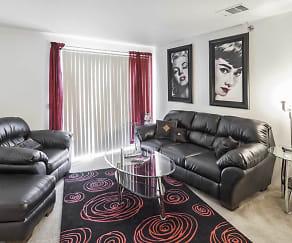 Living Room, Americana Lakewood