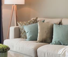 Living Room, The Herweck