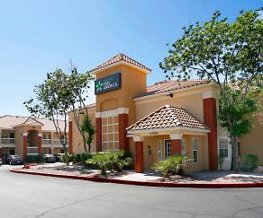 Building, Furnished Studio - Phoenix - Scottsdale - Old Town