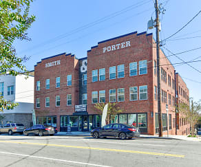 Building, Smith & Porter