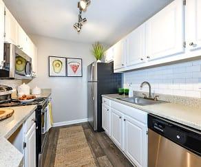 Kitchen, ReNew Braelinn