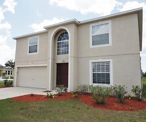 1202 Alhambra Crest Drive, Ruskin, FL