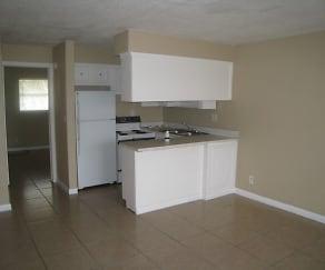 Kitchen, 771 SW 8th Street 204