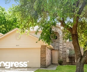 8815 Roaring Point Dr, 77088, TX