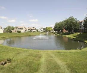 Lake, Orchard Lakes