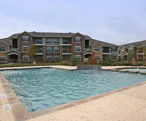 The Club At Tranquility Lake Apartments Pearland Tx 77584