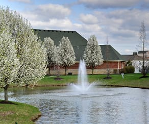 Twin Fountains, Landen, OH
