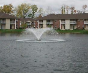 Princeton Lakes, Arcadia, IN