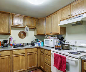 Kitchen, Valley View Gardens