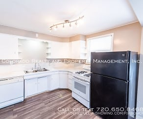 Kitchen, 5800 Newport St - #1A