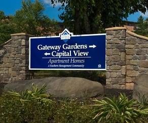 Gateway Gardens, Bladensburg, MD