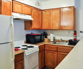 Kitchen, Lansdale Gardens