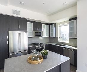 Kitchen, 6800 Variel Ave