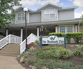 The Woodhawk Club, Franklin Park, PA