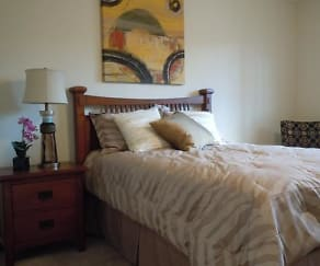 Bedroom, Dupont Circle