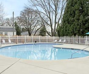 Pool, The Morehead