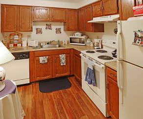 Kitchen, ABC Estates