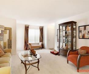 Living Room, Lakeshore Crossing