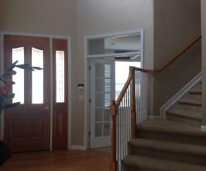 Living Room, 16810 E Peakview Place