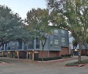 Building, Advenir at Prestonwood