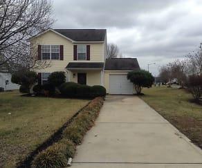 4621 Winterberry Lane, Monroe, NC