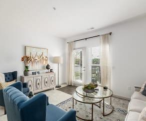 Living Room, Peyton Park