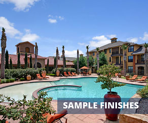 Pool, Latitude 31 Apartment Homes