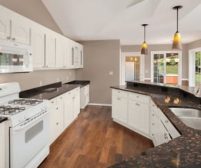 Kitchen, 14115   66th Ave NW