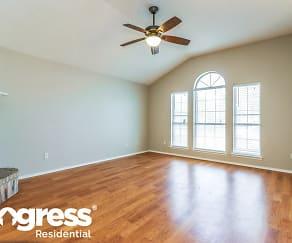 Living Room, 10408 Morning Dew St