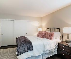 Bedroom, 3700 SEPULVEDA