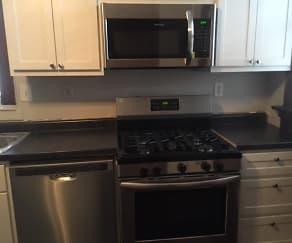 Kitchen, 6321 Clemens, 2nd floor