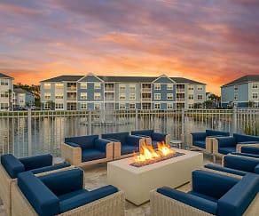 Pool, Blue Heron Lakes