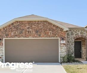 14715 Sierra Garden Drive, Champions Center, Houston, TX