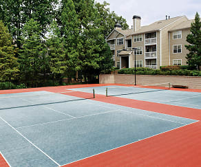 The Courts at Fair Oaks, Burke, VA