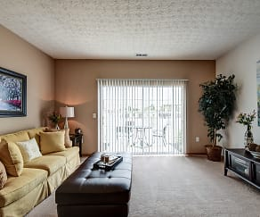 Living Room, Parkway Village
