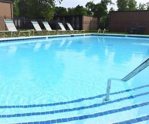 Pool, Glenview