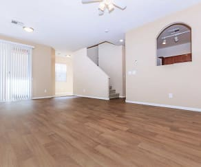 Suncrest Townhomes, 89081, NV