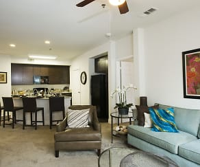 The Residences at Riverdale, North Little Rock, AR