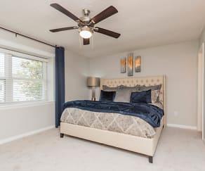 Bedroom, 1010 Blalock Rd