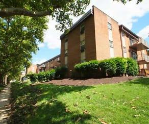 Cedar Beech Apartments