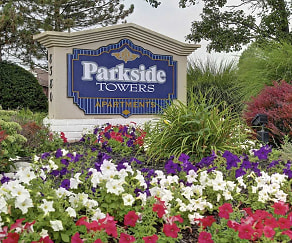 Parkside Towers