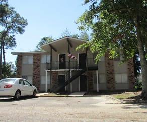 Glenmark Apartments, Helena, MS