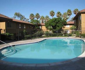 Pool, Mesa Palms